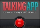How to Create a Talking Tom style App | Tutorial | Objective-C | CocoaTouch | Xcode | iPhone | ChupaMobile | iOS | Scoop.it