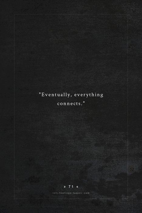 - infj-feelings: quote by - charles eames | INFJ | Scoop.it