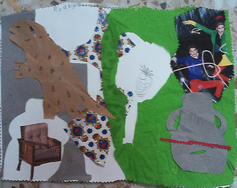 la sopa de sartel: Collage: sus orígenes, Picasso y Braque | CAU | Scoop.it
