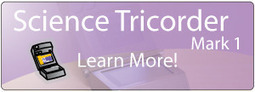 the Tricorder project | TIKIS | Scoop.it