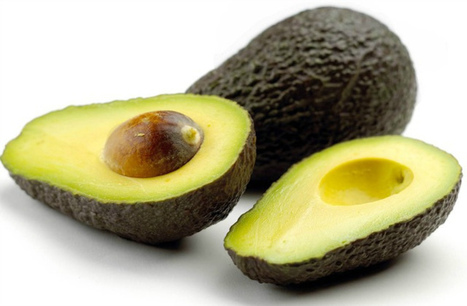 Noticias de ecologia y medio ambiente | El aguacate es una fruta antioxidante que reduce el colesterol malo | Aguacate | Scoop.it