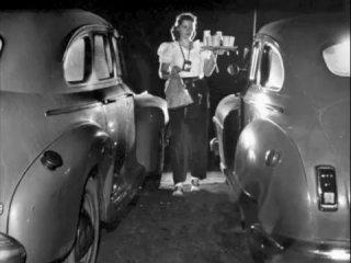 Classic Car Drive In s Video   1950's   Scoop.it