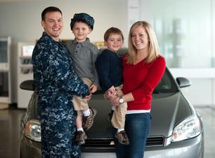 Ways to getcar loans for military members   CarLoansNoMoneyDown   Scoop.it