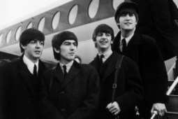 49 Years Ago: The Beatles Land in America | EG The Beatles | Scoop.it