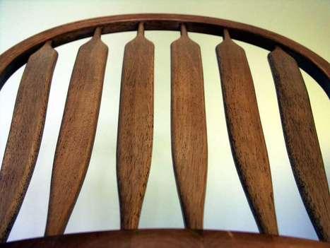 DIY, Gene Austin: Repairing spindle-back chairs - NorthJersey.com | diy | Scoop.it
