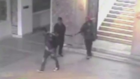 Manhunt for third suspect in Tunisia as CCTV footage of Bardo museum attack emerges | Global politics | Scoop.it