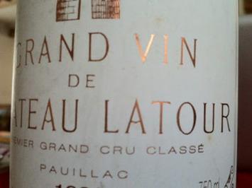 Le blog de Nicolas de Rouyn: Pendant que j'y pense (7)   Le meilleur des blogs sur le vin - Un community manager visite le monde du vin. www.jacques-tang.fr   Scoop.it