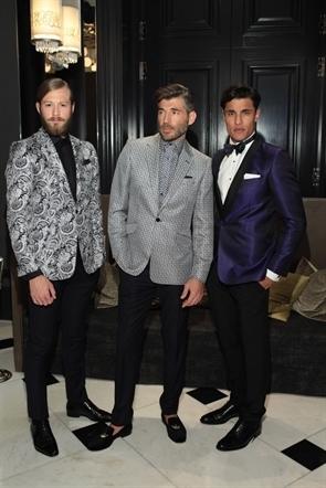 London Men's Collection | Wiles Magazine | Scoop.it