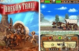 Play Oregon Trail Skill Game for Windows PC | Free Download Buzz | All Games | Scoop.it