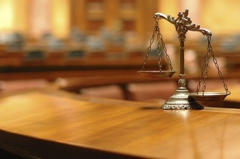 Can Online Publishers Be Held Legally Liable for What They Publish? | Blogs | Scoop.it