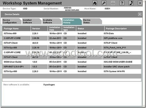 BMW ICOM Software | Bmw Diagnositc Scanner | Scoop.it