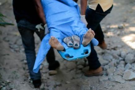 Mexique: 17 corps, dont plusieurs calcinés, découverts dans un ravin | Mexique | Scoop.it