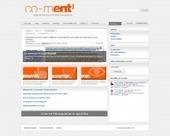 Co-Ment Outil d'annotation de textes et d'ecriture collaborative | Veille TICE Paris Descartes | Scoop.it