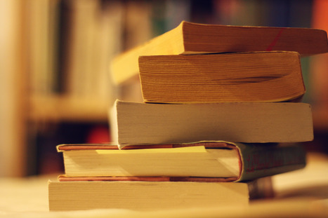 21 Books Every Entrepreneur Needs to Read Now | Libraries | Scoop.it