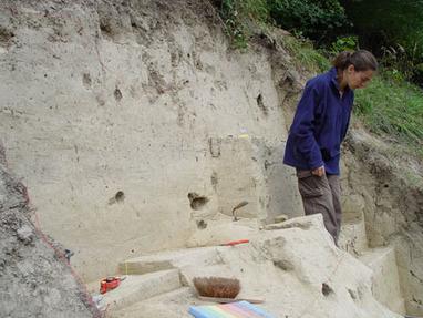 Neandertales y sapiens, un vals junto al Danubio - 20minutos.es   La Evolución Humana   Scoop.it