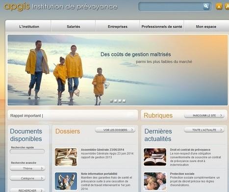 Apgis Mutuelle (Apgis.com) : Avis, Avantages, Inconvénients... | mutuelles | Scoop.it