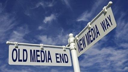 Qui sont les Digital Trendy ?   Studies   Scoop.it