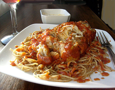 Italian Spiced Baked Chicken | Recipes | Scoop.it