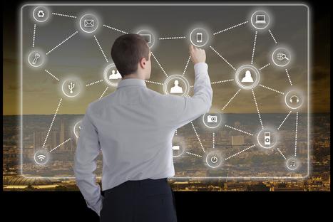 Les réseaux sociaux d'entreprise : des hubs bientôt gratuits ? | Gouvernance web - Quelles stratégies web  ? | Scoop.it