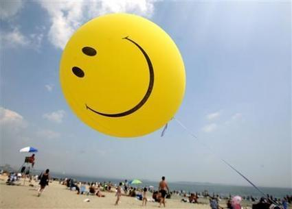 Experts urge US to measure, pursue our happiness | Sustain Our Earth | Scoop.it