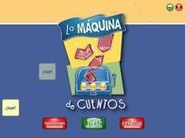 La máquina de cuentos (EnclicloAbierta) - Didactalia: material educativo | Las TIC y la Educación | Scoop.it