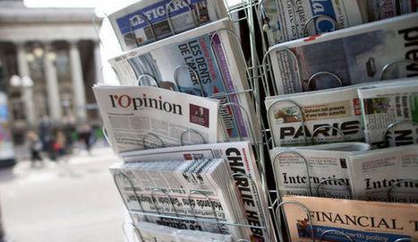 Les Français veulent davantage de bonnes nouvelles aux infos | Soyons confiants | Scoop.it
