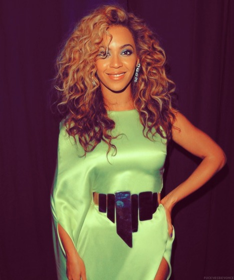Beyonce Gives Back In Major Ways   Beyonce's like Martin   Scoop.it