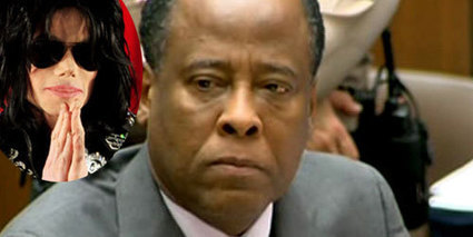 Dr Murray threat to destroy Jacksons Family - MyProffs | myproffs.co.uk - Entertainment | Scoop.it
