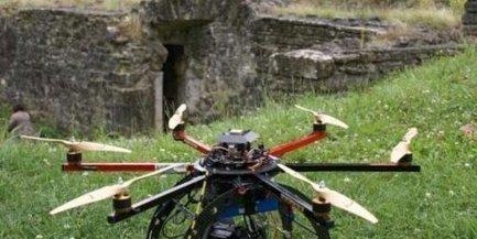 Les drones non homologués déjà sanctionnés en Béarn | modelisme | Scoop.it