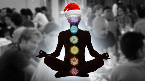 How to Manage Holiday and Family Stress with Mindfulness | Mindful | Scoop.it