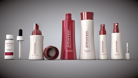 Volumizing And Styling Your Hair Is Easier With A Fortifying Mouss | Fashion Zone | Scoop.it