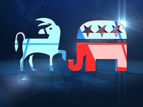 Political party mascots: Where did they come from?   Mascots   Scoop.it