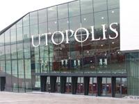 Utopolis doet beter dan Kinepolis | Werknemers Emgo keuren sociaal plan tot sluiting goed | Scoop.it