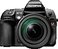 Just posted: Olympus E-5 in-depth review | Photography Gear News | Scoop.it