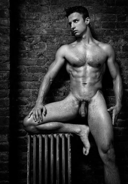 TMR: naked models! | QUEERWORLD! | Scoop.it