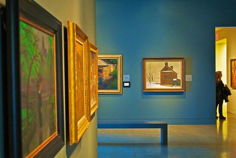 El Big Data se cuela en los museos de arte de EEUU   MUSEOS (Gestor de contenidos de Proyectos Archicom, C.A.)   Scoop.it