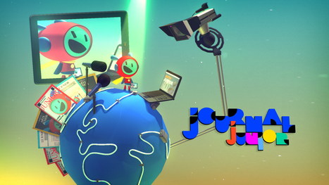 Des news pour les enfants - ARTE Journal | Nouvelles pratiques journalistiques vues de Berlin | Scoop.it