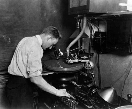 Bell Laboratories and The Development of Electrical Recording | Suggested Readings & Viewings | Scoop.it
