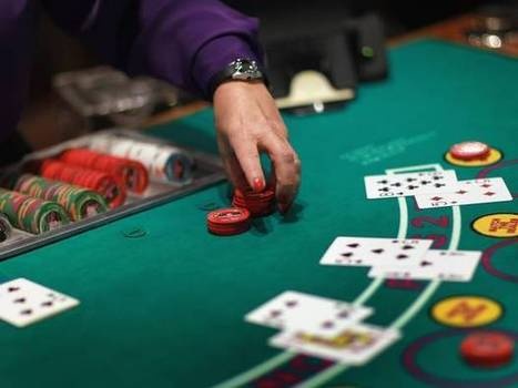 Gambling: Young gambling addicts in NHS treatment have lost an average of £60,000 | Market Failure | Scoop.it
