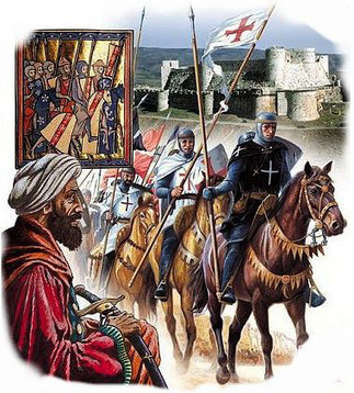 Les Croisades   Les croisades   Scoop.it