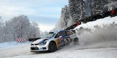 WRC - Suède, étape 1 : Ogier a eu chaud... Mais reste en tête (...) - Pitstop.com.fr | Auto , mécaniques et sport automobiles | Scoop.it