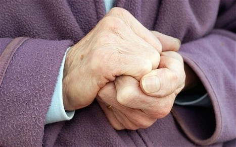 Elderly and disabled care spending overtaken by soaring demand  - Telegraph | Parental Responsibility | Scoop.it