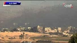 Video:  Συγκλονιστικό βίντεο: Ο Ισραηλινός στρατός ισοπεδώνειγειτονιά στη Γάζα μέσα σε μία ώρα   antifa   Scoop.it