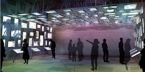 Le smartphone au coeur du musée du futur | Parlons mobile | Scoop.it