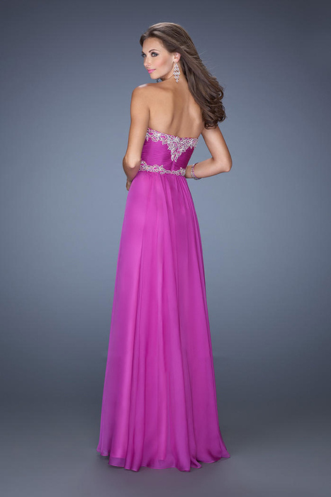 Strapless Evening Magenta Gown with Fancy Filigrees [Evening Magenta Gown] - $172.00 : 2014 Hot Sale Dresses | Party Dresses Discount for Prom | Headphones Sale Online Cheap Beats By Dre | Scoop.it