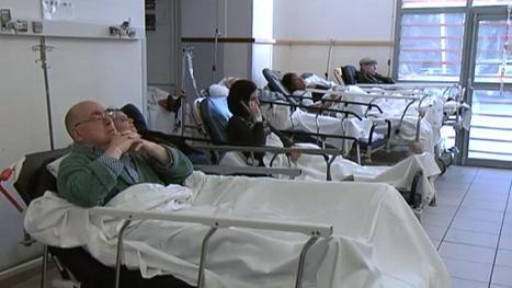 VIDEO. La saturation des urgences, un effet pervers du forfait de l'assurance-maladie   Hospices Civils de Lyon 2   Scoop.it