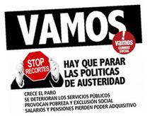 Por un urgente cambio de rumbo en España y en Europa  - Diario digital Nueva Tribuna | De Política | Scoop.it