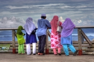 Hidden Spirituality:  The Life of a Muslim Family | Savorii Stew | Scoop.it