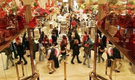U.S. Holiday Sales Up By 3.5% Says SpendingPlus   Industry Leaders Magazine   leaders news   Scoop.it