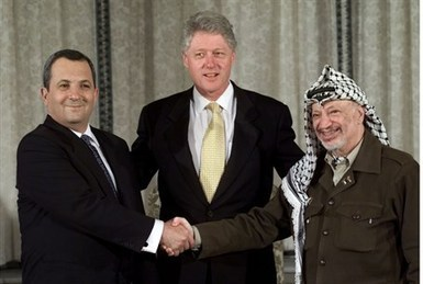 Clinton: Israel Offered the Temple Mount to the PA | Politics and Business | Scoop.it